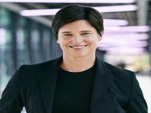 PUMA Senior Head of Communication Kerstin Neuber