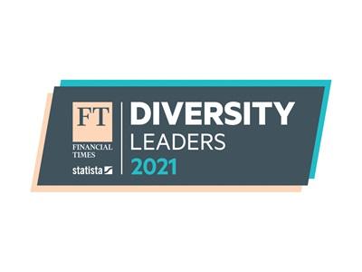 FT Diversity Award