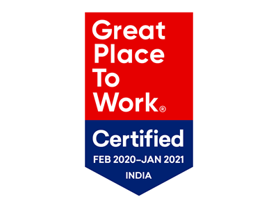 Great Place to Work India