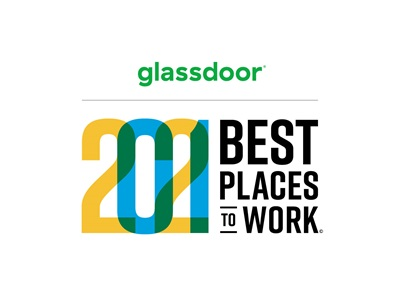Glassdoor 2021