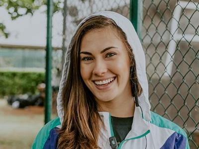 Marketing Analyst Isabella Quarterone