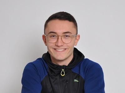 Junior Administrator IT Marco
