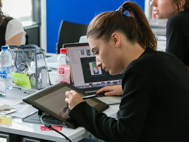 Design Sprint Kooperation Uni