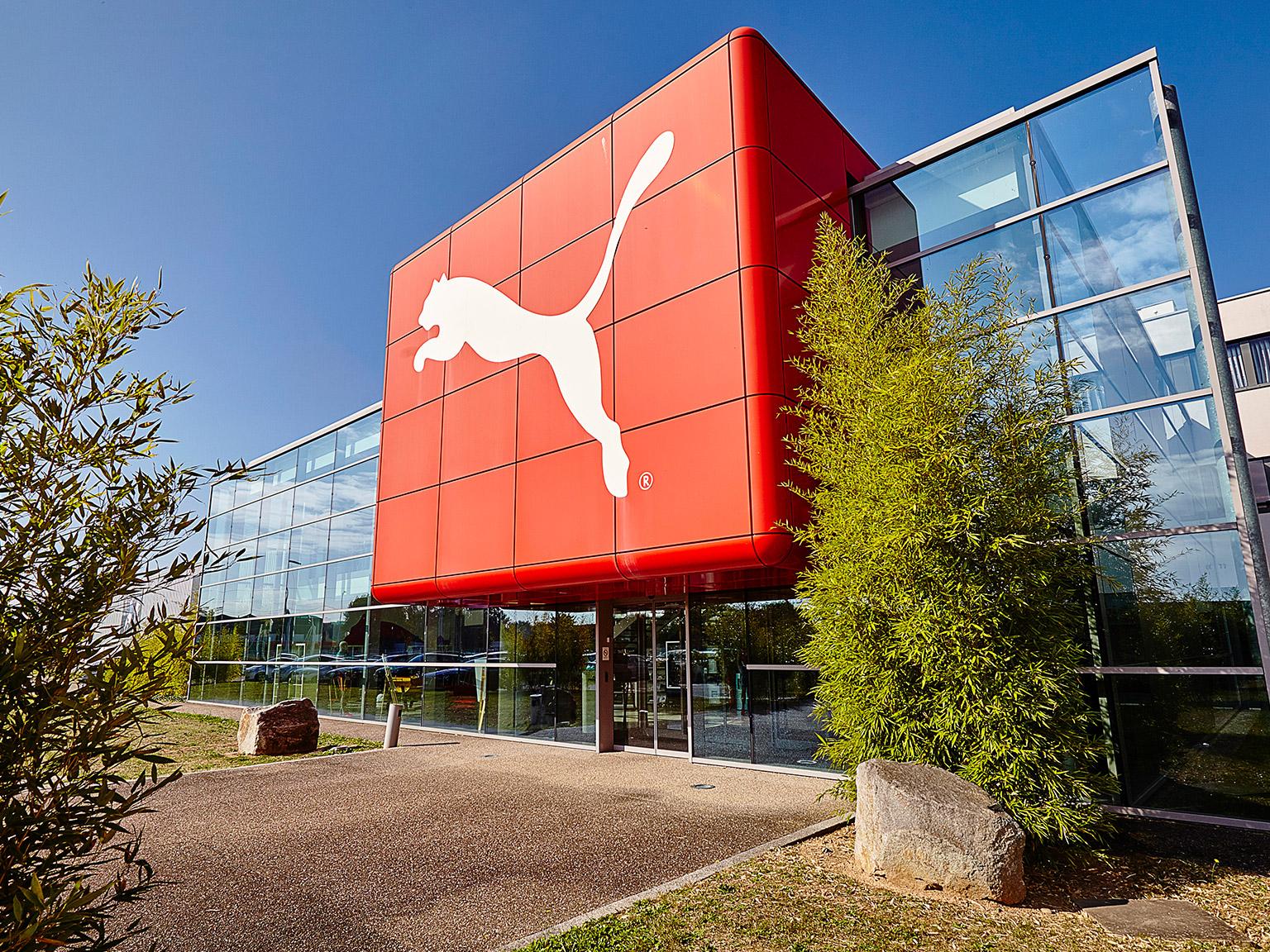 PUMA® - Gestionnaire Service Client H/F - Strasbourg CEDEX