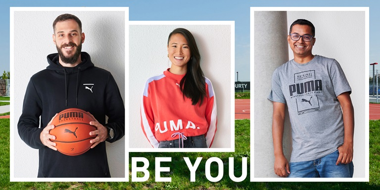 PUMA careers and jobs – Be you. Apply for a position at our IT, Finance, Logistics or Business Solutions teams.