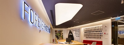 PUMA office Turkey