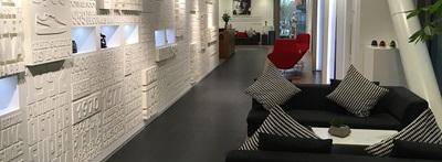 PUMA Office Großbritannien