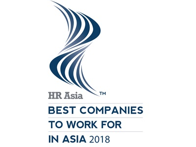 Best companies to work for in asia 2018