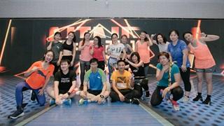 sport at PUMA
