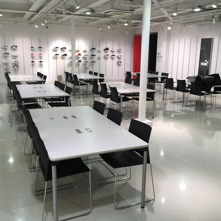 PUMA Japan - Brand Center