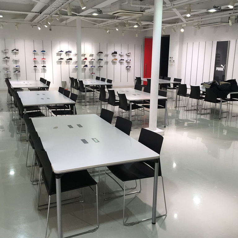 PUMA Japan Brand Center