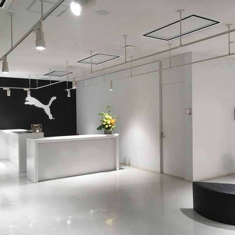 PUMA Japan Osaka Brand Center