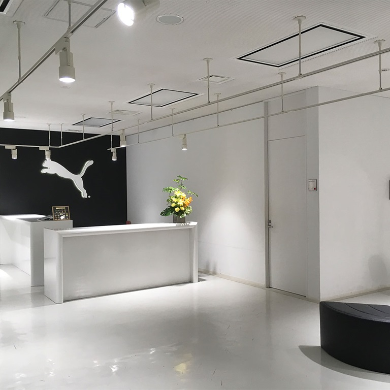 PUMA Japan - Osaka Brand Center