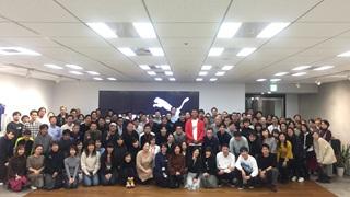 Japan Group