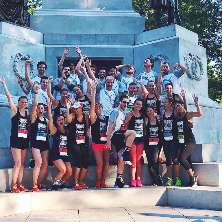 PUMA Boston marathon
