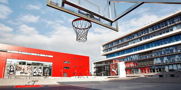 PUMA basketball