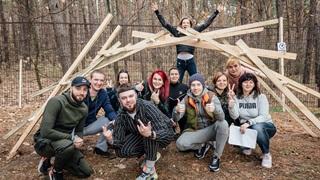 Діяльність команди PUMA Україна