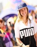PUMA Ukraine employee