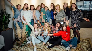 PUMA Ukraine Team