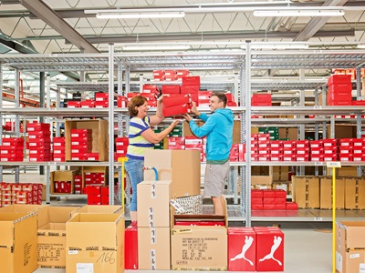 Warehouse Austria