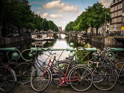 PUMA Amsterdam