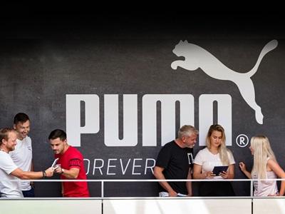 PUMA Czech Republic