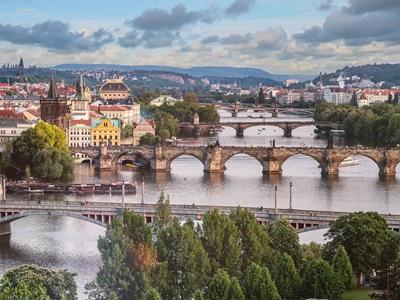 PUMA Prag
