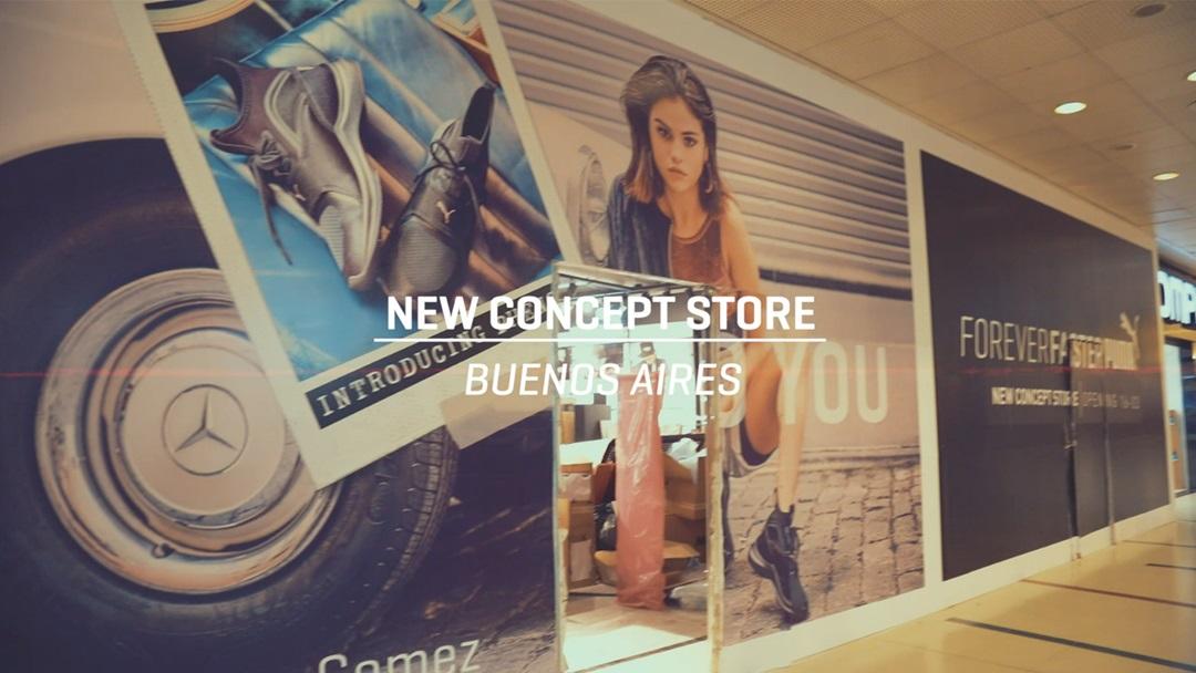 Argentina Concept Store