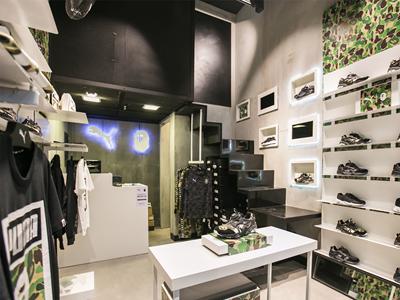 Store Design Award