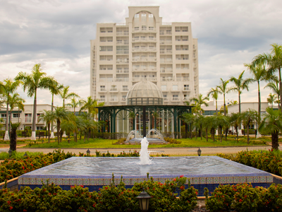 PUMA Brazil office