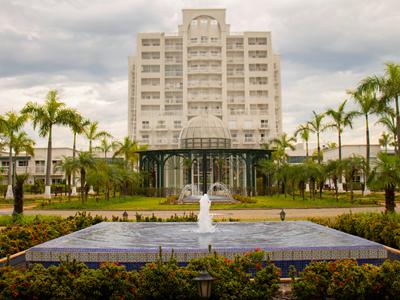 Office von PUMA Brasilien