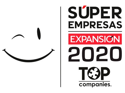 Auszeichnung Super Empresas for PUMA Mexico