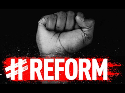 Reform Westford
