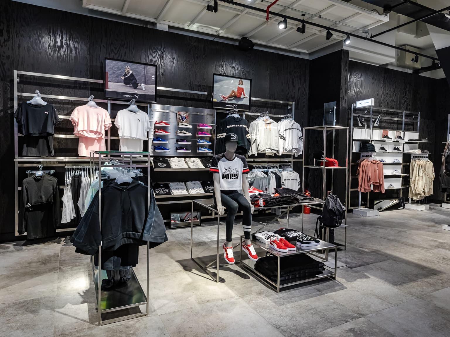 PUMA® - Careers in Retail