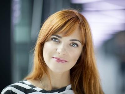 PUMA Global Retail Training Managerin Yuliya