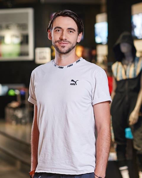 Joachim, Retail Training Manager, GERMANY