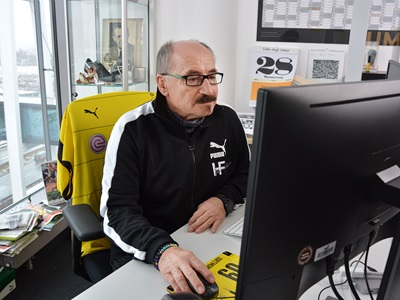 Helmut Fischer Learning