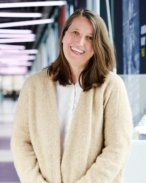 Ines Thurlby