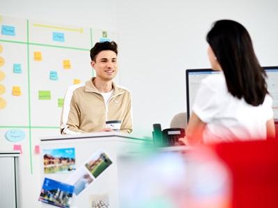 Internal Audit Teamroom