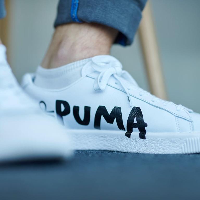 Copyright PUMA