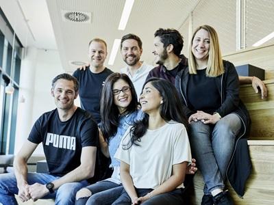 PUMA employees Herzo