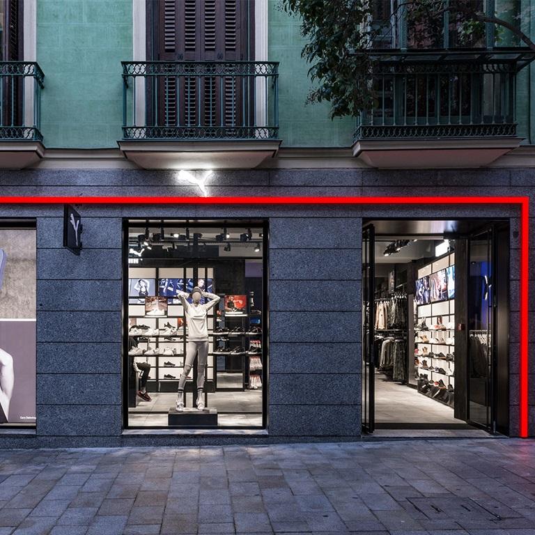 PUMA Store Madrid