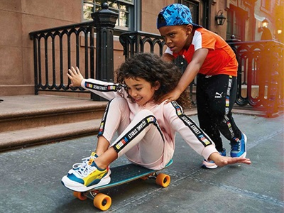PUMA Products for Kids