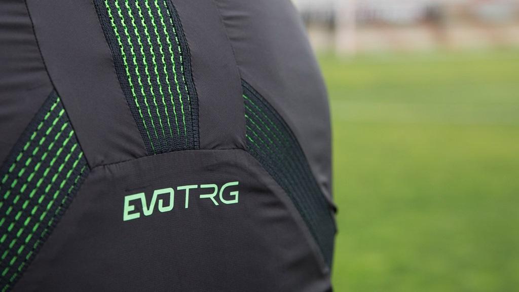 PUMA's Evo TRG Jacket