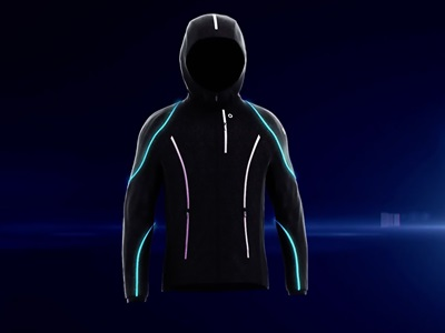 Nightcat Powered Jacket