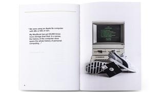 RS Computer Shoe Manual