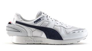 PUMA's RS Compuer Shoe