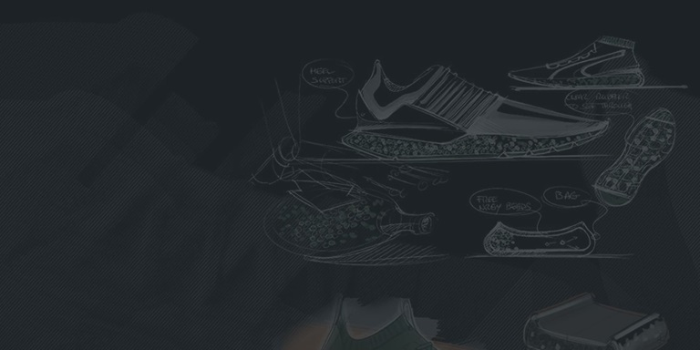 innovation PUMA shoe