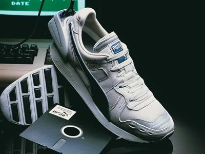 computer shoe 1986