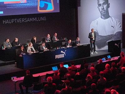 Hauptversammlung 2019